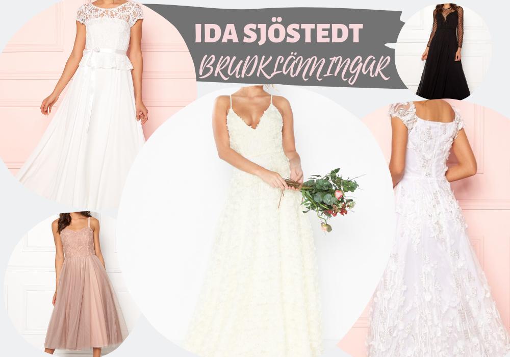 0353754362c2 Ida Sjöstedt brudklänning bröllopsklänning spets