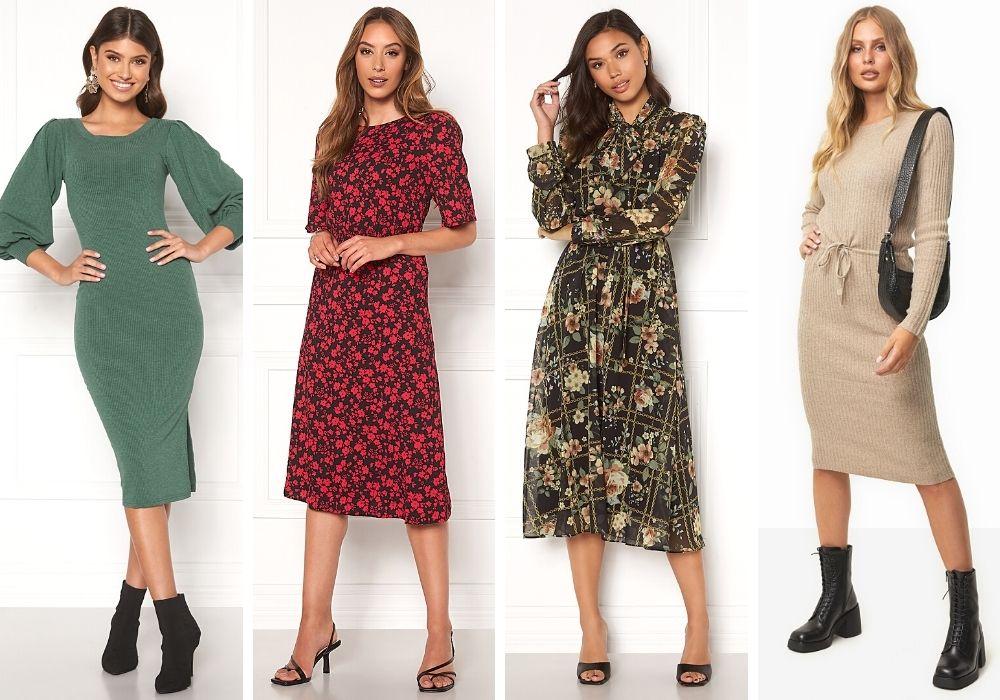 16 klänningar att bära våren 2019 alla kostar under 500 kronor