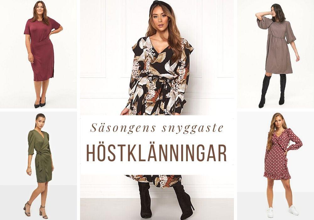 PÄRLAN.SE BH skola: Festklänningar