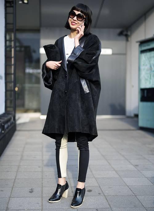 japansk stil blogg