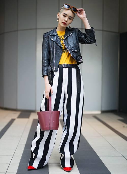 japanskt mode outfit