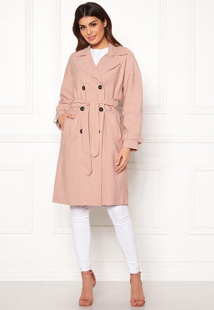 rosa trench coat dam