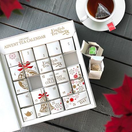 te kalender adventskalender 2019